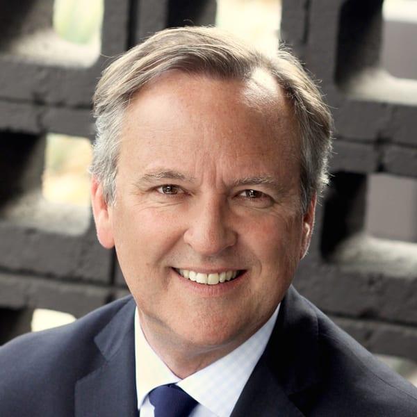 Ambassador David J. Lane (Ret.)