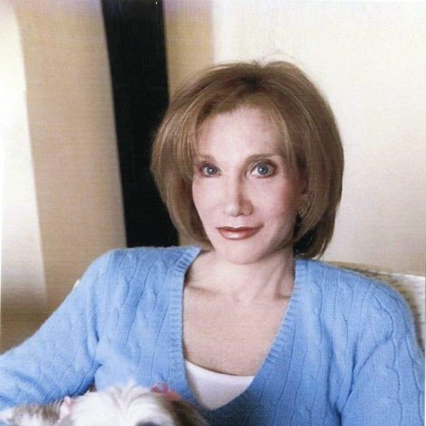 Elizabeth Rosenstiel Kabler