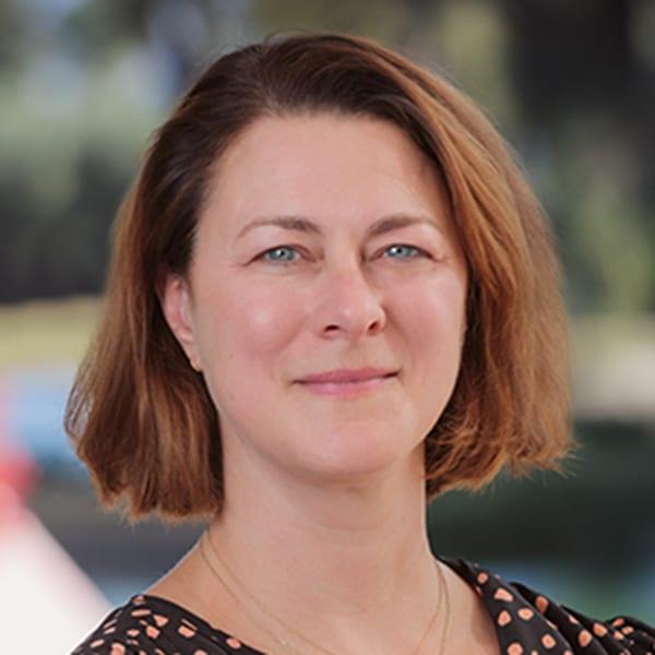 Marisa Luzzatto