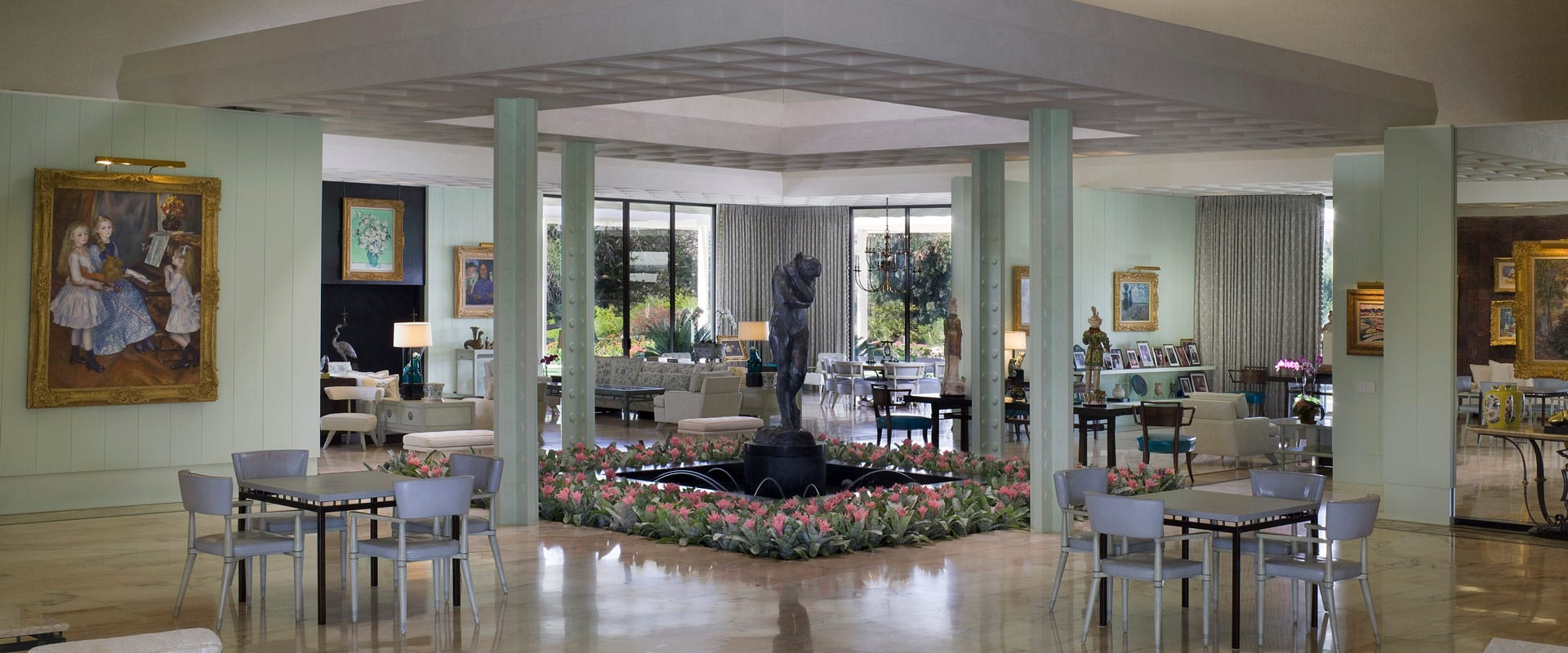 Home - Sunnylands Design House Ajax Collection Html on