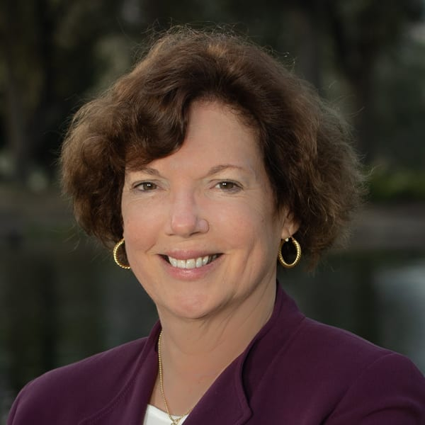 Ambassador Kathleen Doherty (Ret.)