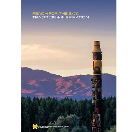 Reach for the Sky: Tradition + Inspiration